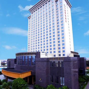 Dongguan Victory International Hotel 东莞中凯国际酒店酒店外观