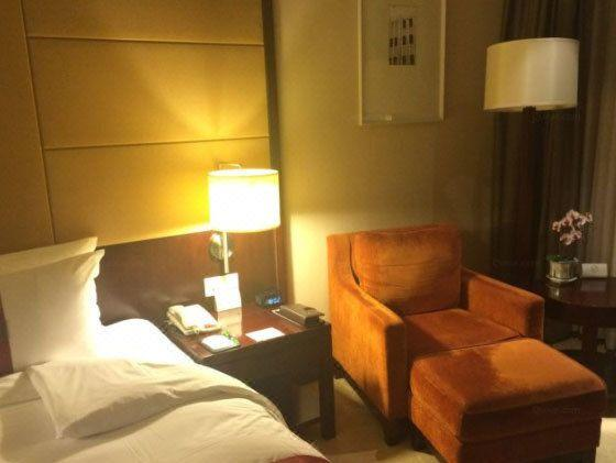 Holiday Inn Shifu Guangzhou Room Type