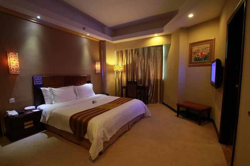 Fortune Hotel Guangzhou Room Type