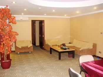 WANFENG HOTSPRING HOTEL Room Type