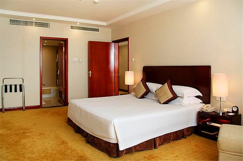 Grand Metropark Wanshi Hotel Room Type