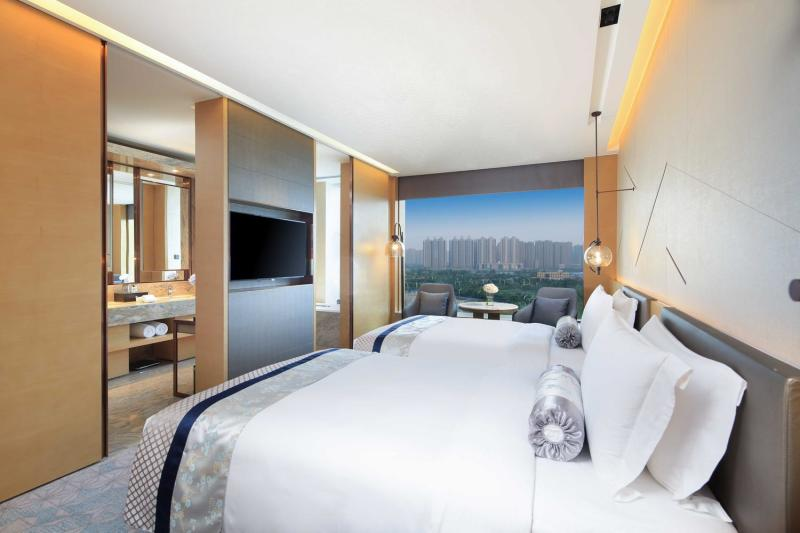 InterContinental Taiyuan Room Type
