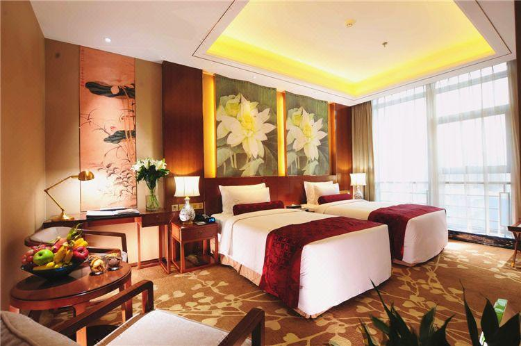 Yongchang Hotel Room Type