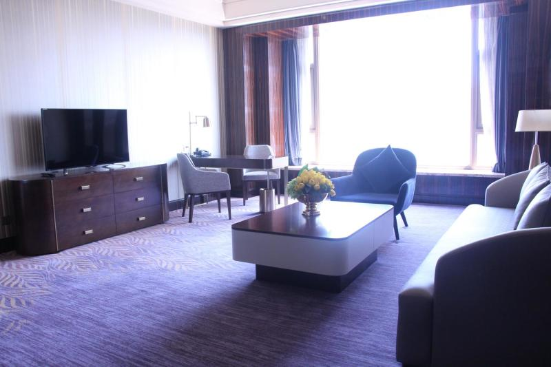 Chateau Star River Xi'an Room Type