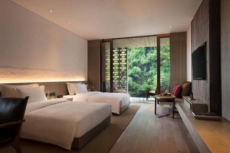 Alila Yangshuo Room Type